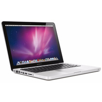 Macbook Pro Led 13.3 Dual Core I5 Ram 4gb Disco 500gb
