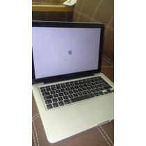 Macbook Pro 15 Core I5 Impecable