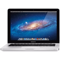 Apple Macbook Pro Led 13.3 Dual Core I5 Ram 4gb Dd 500gb