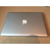 Macbook Pro 13 Late 2011 2.4ghz 128gb Ssd + 500gb Dd