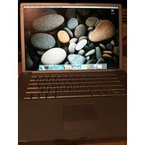 Powerbook G4 15 Pulgadas