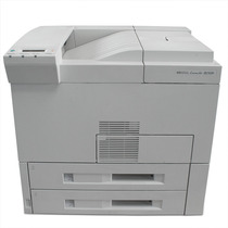 Impresora Laser Laserjet 8150dn Doble Carta Tabloide Remato!