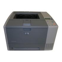 Impresora Hp Laserjet 2420 Usb 28 Ppm Toner 11a 11x Remato!!