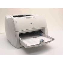 Impresora Laserjet Hp 1300 Excelente Estado Usa Toner 13a !