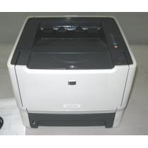 Impresora Laserjet P2015 Completa Refacciones O Funcionando
