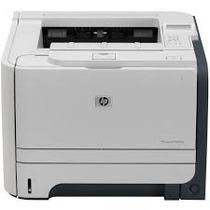 Impresora Laser Laserjet P2055dn Red, Duplex, 35 Ppm Remato