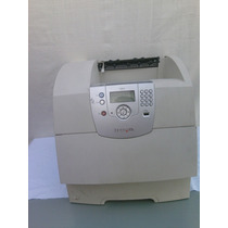 Impresora Lexmark T644 Se Vende En Partes