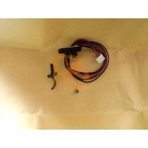Sensor De Hoja Y Patita Pa Impresora Lexmark E340 E345 E230
