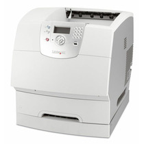 Impresora Lexmark T642 Y T644 Completas Y Refacciones