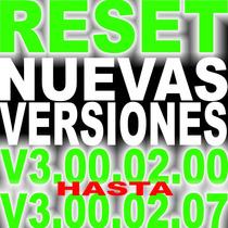 Reset Clp-365w Scx-3405 Ml-2165w Ver V3.00.02.00 V3.00.02.05