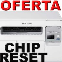 Chip Reset Permanente Samsung Ml 2165 Ml 2165w Sin Soldar