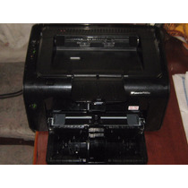 Impresora Laserjet Professional P1100