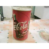 Radio De Lata De Coca Cola