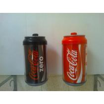 Termos Para Agua En Forma De Lata Coca Cola Cool Gear