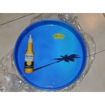 Cerveza Corona Charolas Grupo Modelo