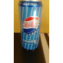 Pepsi Año 1959 Lata