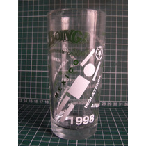 Vaso Refresco Pascual Boing 1998
