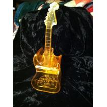 Dispensador Guitarra Hard Rock