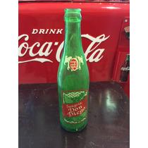 Antigua Botella Refresco Sangría Don Diego