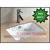 Ovaliarenci Lavabo Baño ¡ Envío Gratis ! Mod. Segovia Blanco