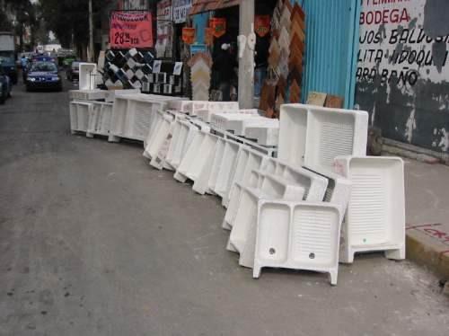 Lavadero en granito y cemento iztapalapa en mercado libre for Lavadero medidas