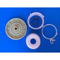 Refacciones Para Lavadora Whirlpool, Kit Polea D Motor