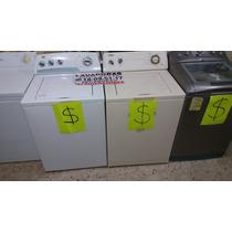 Lavadora Y Secadora De Medio Uso
