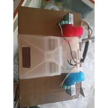 Electrovalvula Acros Whirlpool Cascada W910010004