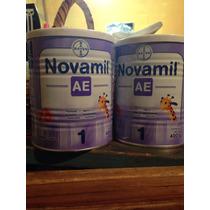Novamil Ae Formula Bebés 400 Gramos