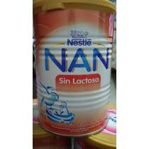 Leche Nan Sin Lactosa