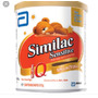 Leche Similac Sensitive Sin Lactosa De 400 Gr