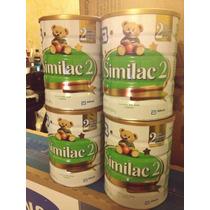 Similac Etapa 2 (6 A 12 Meses) 850 Gms