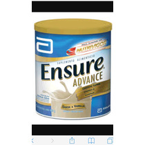 Ensure Advenced De 900 Gr