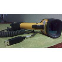 Lector Codigo Barras Symbol Ls3408fz Escáner Con Fuzzy U S B