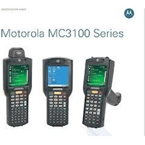 Terminal Portatil Zebra Motorola Mc3000 Lee 1d Wlan Wifi