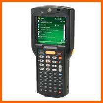 Terminal De Datos Motorola Zebra Mc3190 Remato