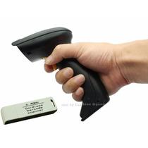 Lector Laser Inalambrico Escaner Codigo De Barras Scanner