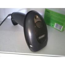 Lector Codigo De Barras Symbol / Motorola Ls4208 Cable Usb