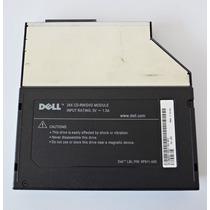 Drive Dell Latitude C540 24x Cd-rw/dvd 6p811-a00 Ide