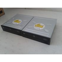 Unidad De Dvd Lectora Y Quemadora Dvd+rw Multi Sata Para Pc