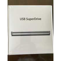 Usb Super Drive Mac