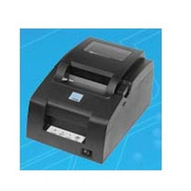 Miniprinter Matriz Ec Line Ec-pm-520, Usb, Negra, 76mm (3.0)