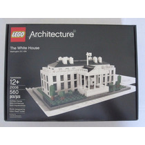 Lego Architecture Casa Blanca 21006