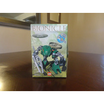 Lego 4879 Bionicle Rahaga Iruini