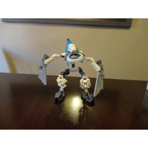 Lego Bionicle 8619 Vahki Keerakh