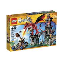 Lego Castle Dragon Mountain Modelo 70403