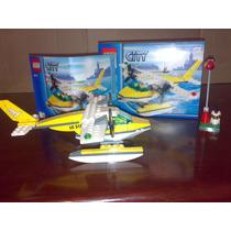 Lego City Modelo 3178 Contiene 102 Piezas