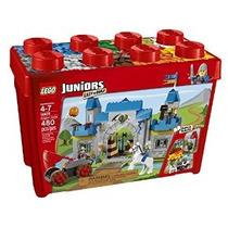 Lego Juniors Caballeros Castillo 10676 Edificio Set