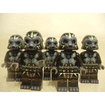 Lego Figuras Chima Gorila Gorzan