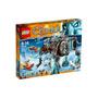 El Mamut Demoledor De Maula Lego 70145 Nuevo Sellado 604 Pzs